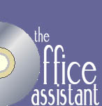 The Office Assistant - IT Computer Support for your Home & Office.  PC design, installation & troubleshooting services. Mobile services available in Placer and Nevada Counties